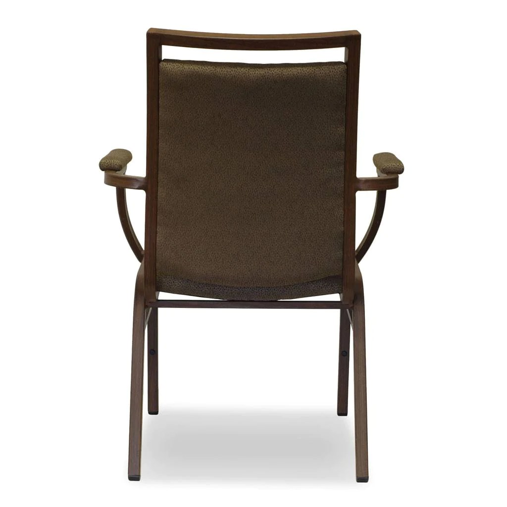 banquet chairs with arms chair lifts for home caversham status icon arm plastic stacking