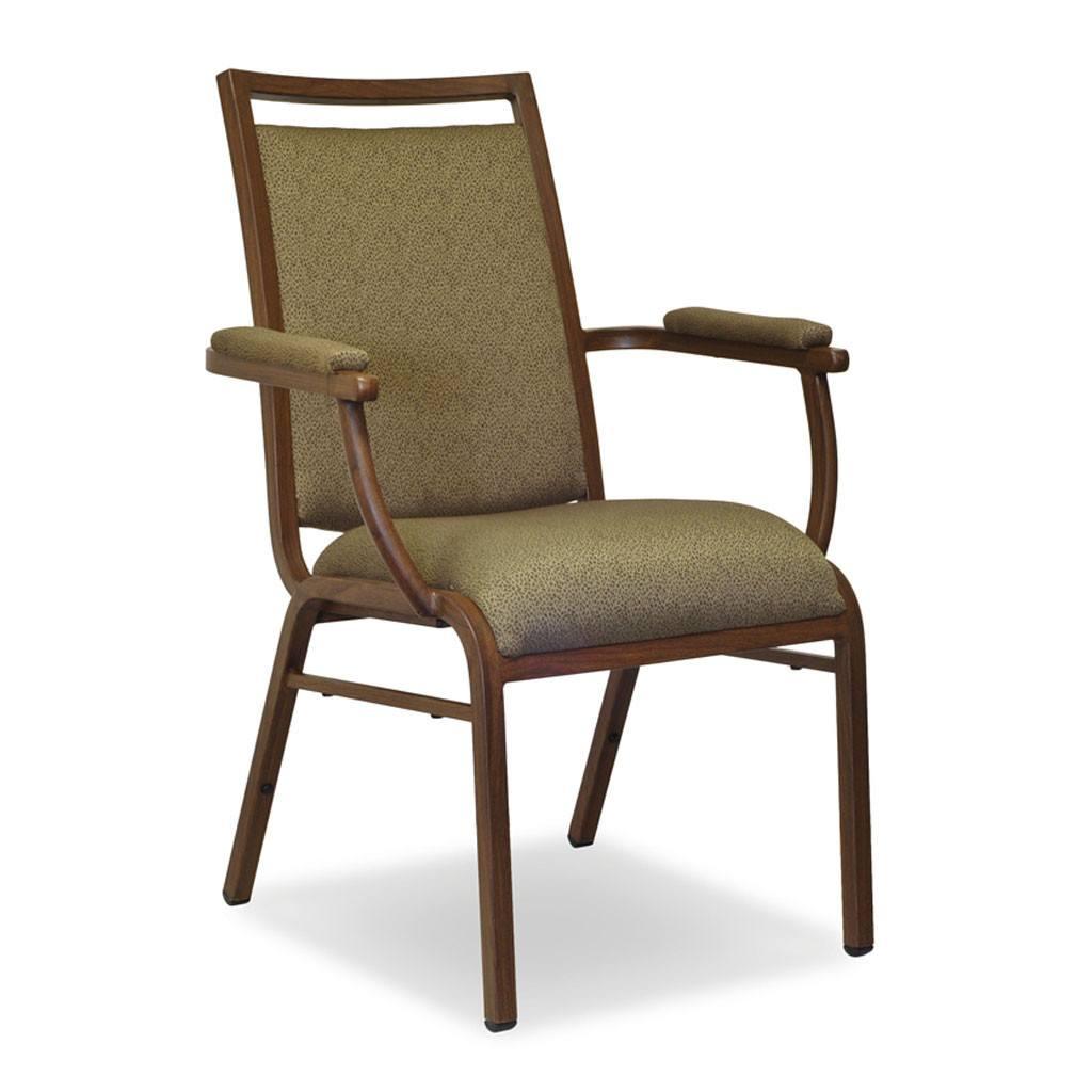banquet chairs with arms church caversham status icon arm chair nufurn