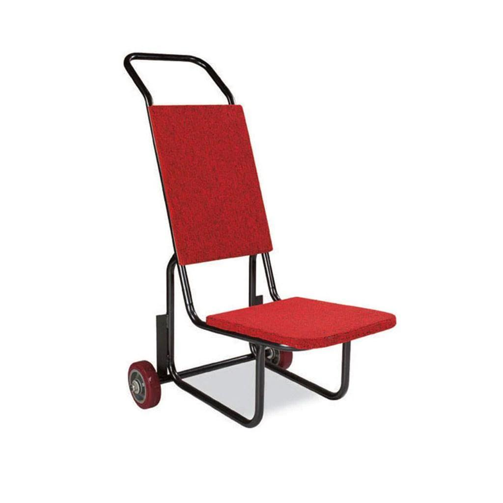 banquet chair trolley tot tutors table and chairs seminar metaphor 2 wheel  nufurn