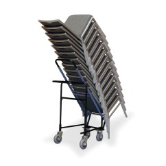 Banquet Chair Trolley Outdoor Lounge Chairs That Lay Flat Platinum Nufurn Commercial Furniture