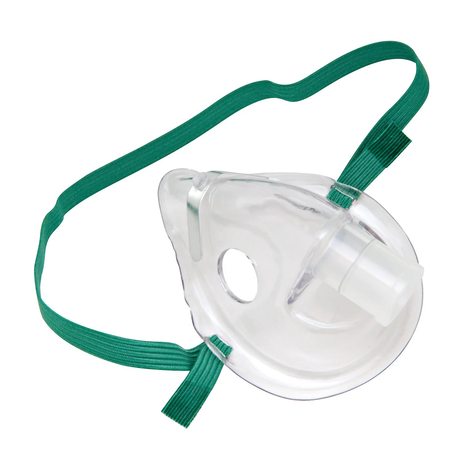Pediatric Mask for ALL Omron Nebulizers - Just Nebulizers