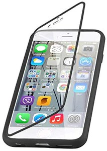 coque iphone 6 avec rabat transparent
