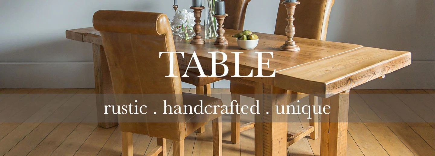 Reclaimed Wood Dining Table Wood Dining Table Modish Living