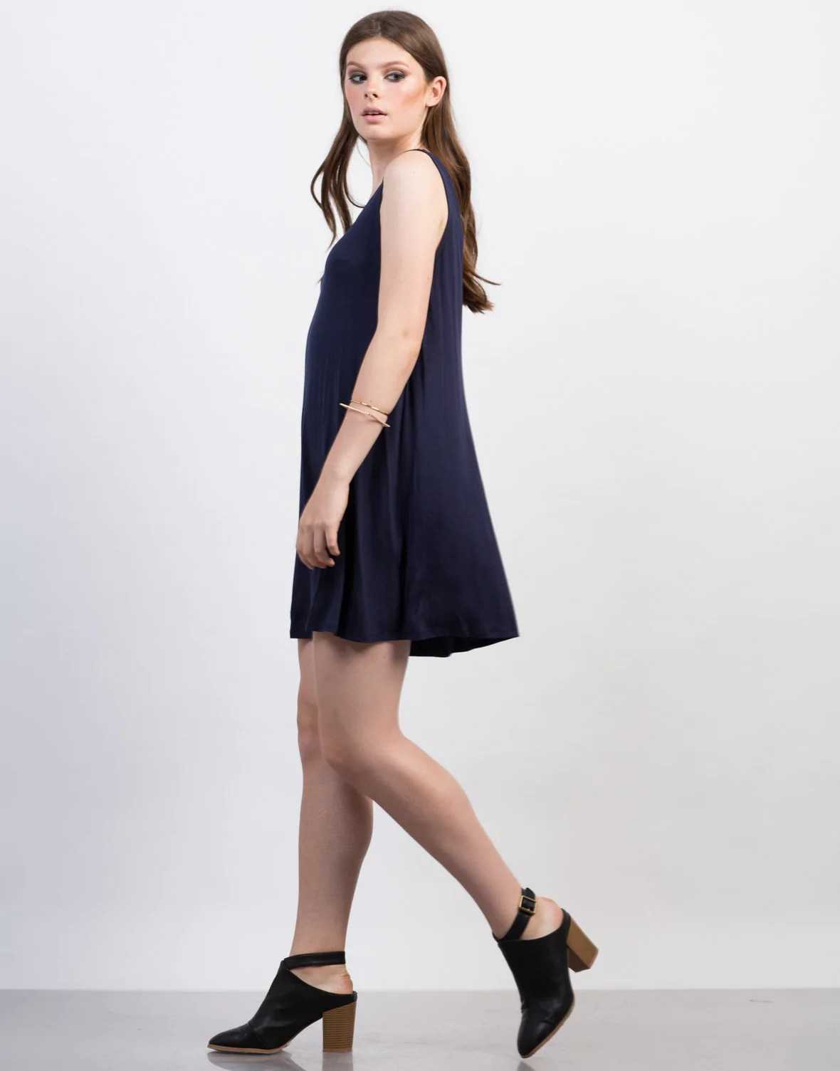 Ladder Tank Dress 2020ave