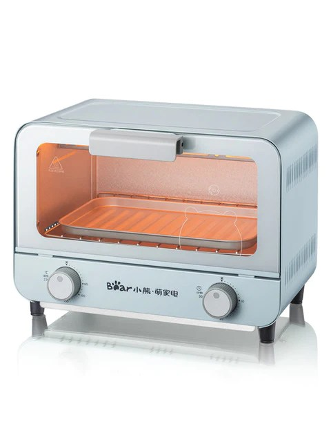9l electric microwave oven fully automatic household baking cake bread pound chaser