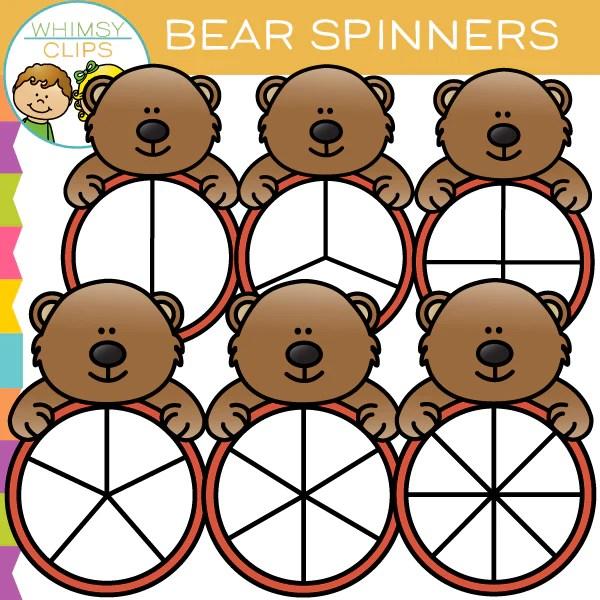 bear clip art images