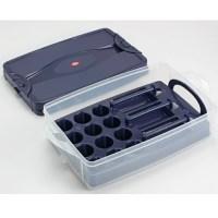 Prym Click Box Storage Range  jaycotts.co.uk - Sewing ...