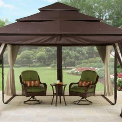 Swing Chair Canopy Replacement Office Accessories Malaysia Canopies For Gazebos, Pergolas, And Swings - The Outdoor Patio Store