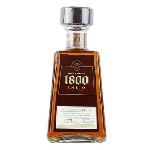 Tequila Reserva 1800 Anejo – Buy Liquor Online