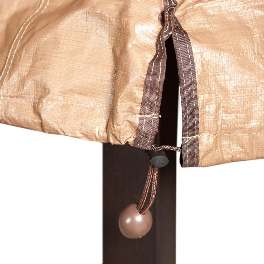 Abba Patio Outdoor Cover Pyramid Torch Heaters