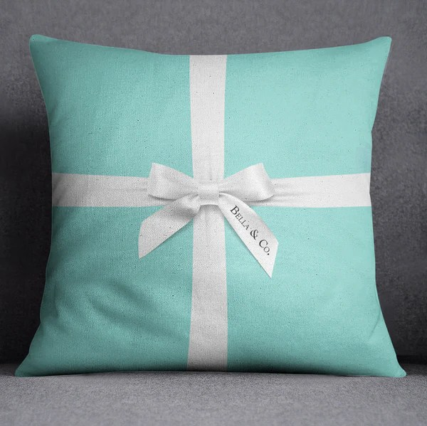 Name  Co Personalized Decorative Throw and Pillow Set