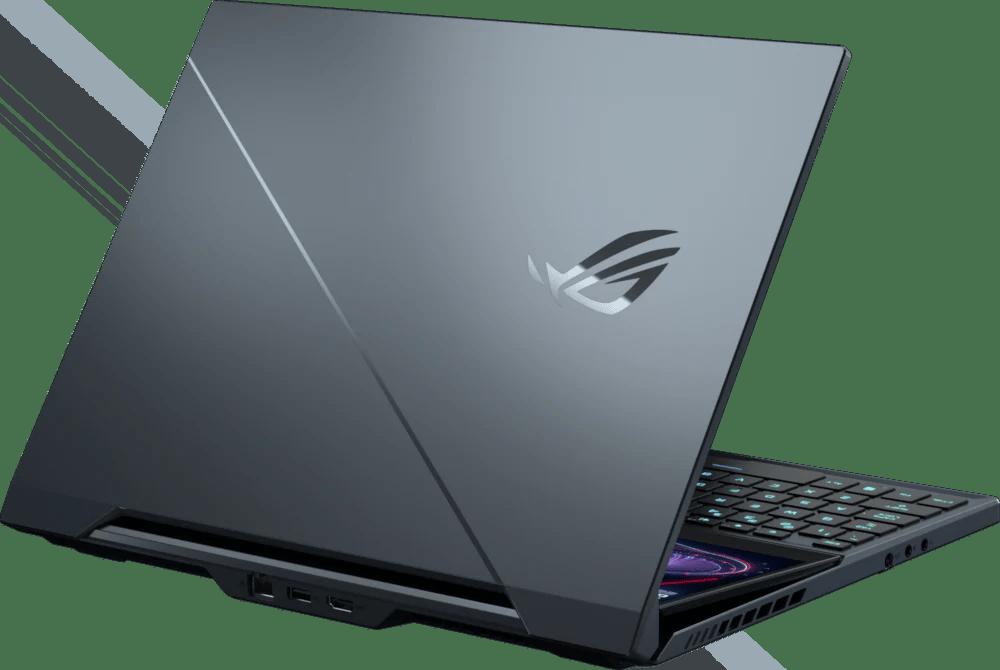ASUS ROG Zephyrus Duo 15 - GX550LXS-XS96 | XOTIC PC®