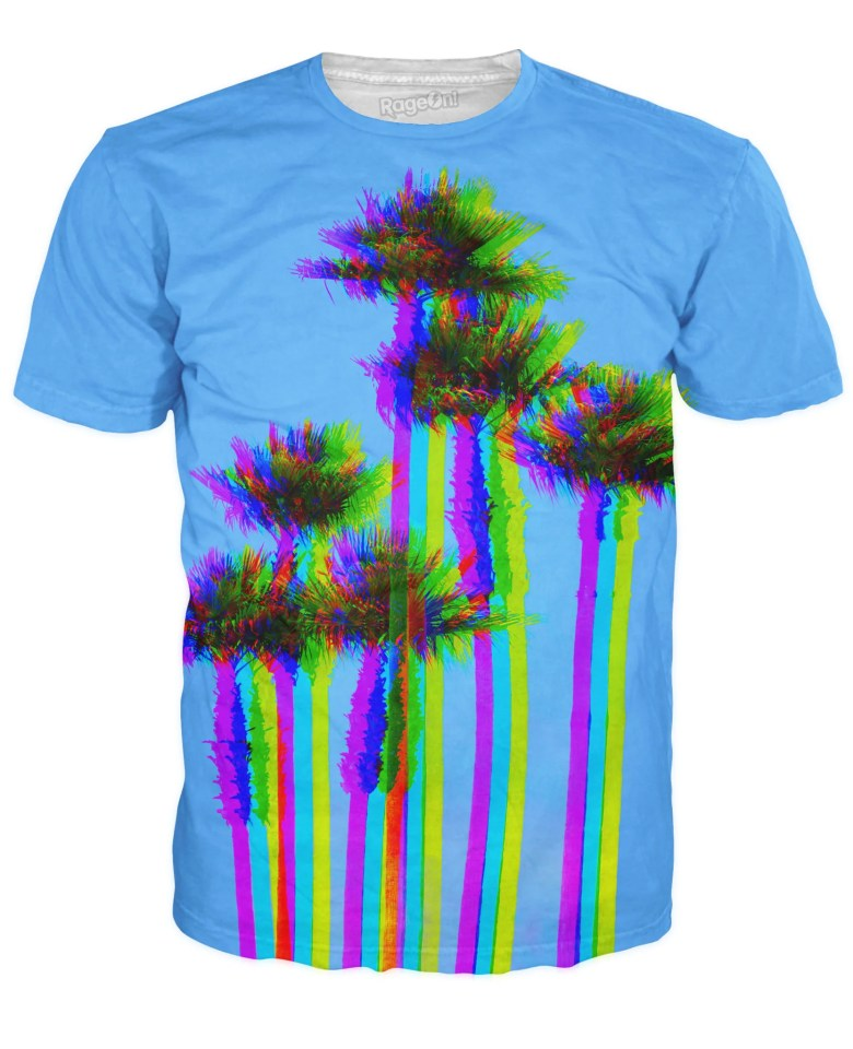 L.A. Trees T-Shirt