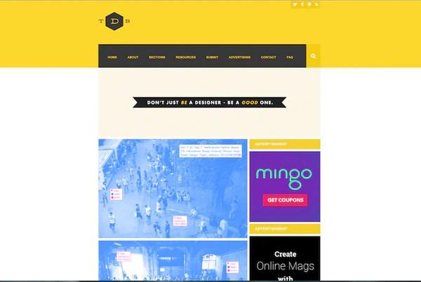 TDB - The Design Blog