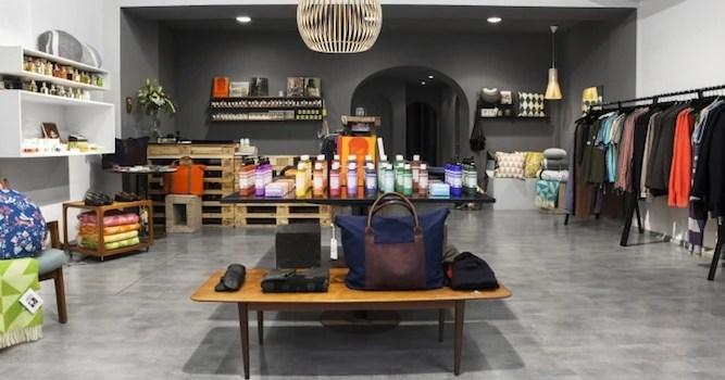 Como disear el interior de tu tienda para incrementar tus