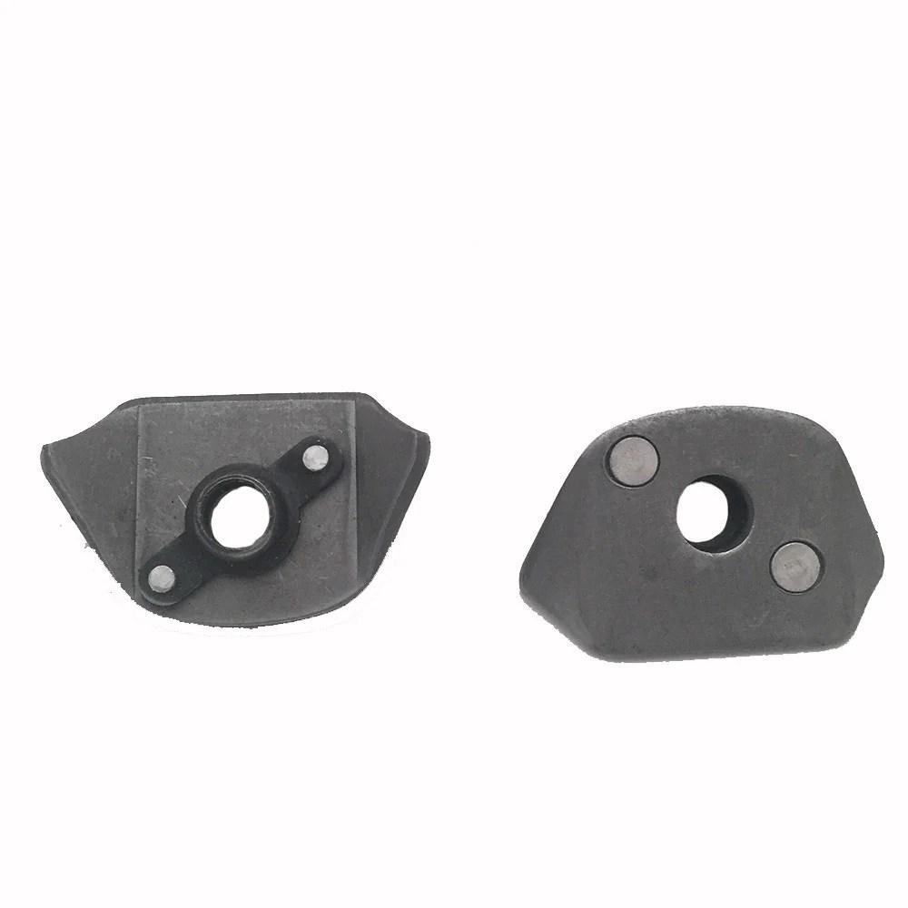 medium resolution of 3 8 24 nut plate trick tab
