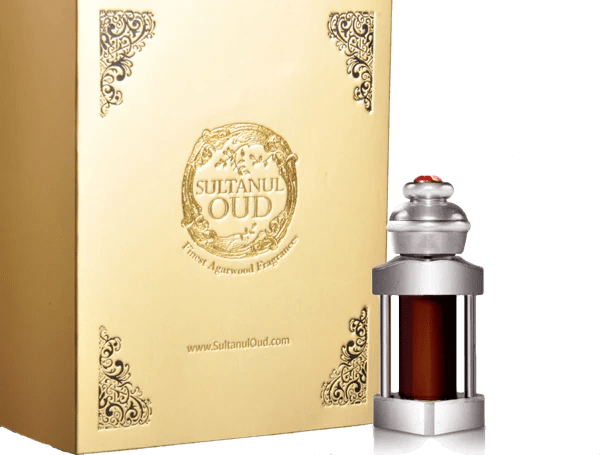 Lao VIntage by Sultanul Oud