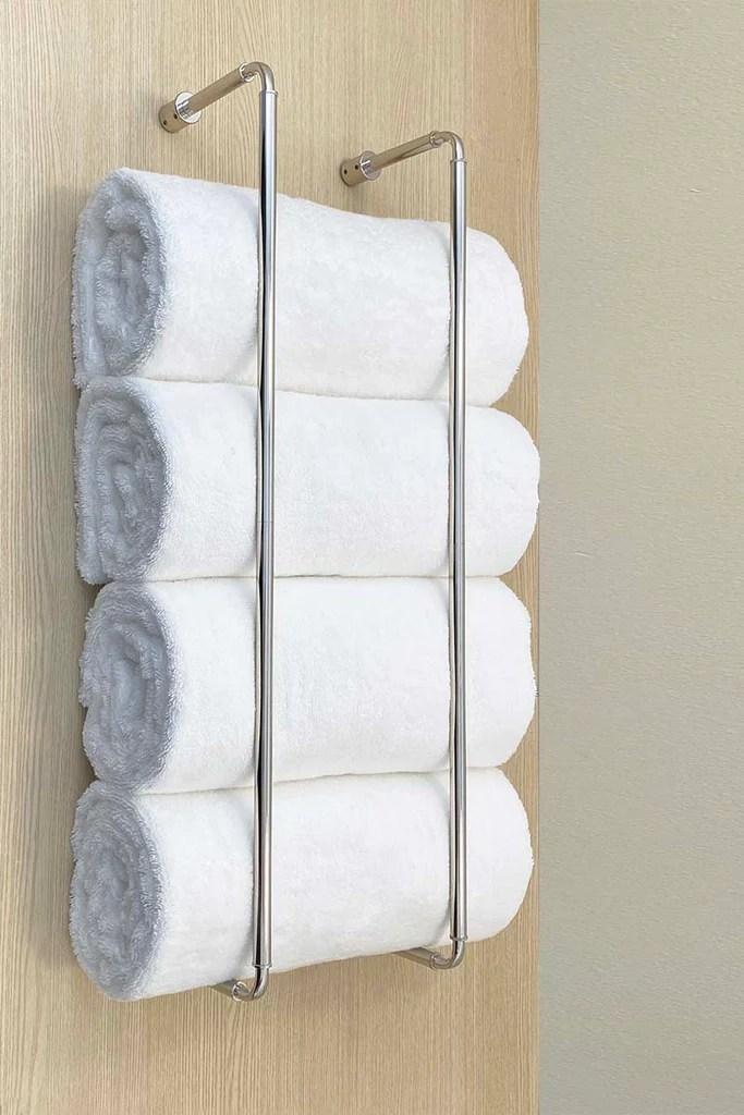 throne towel rack 28