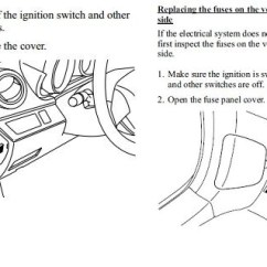 2001 Dodge Grand Caravan Fuse Box Diagram Ford Focus Stereo Wiring 2006 Blackboxmycar How To Install A Dash Cam Installation Guide Mazda Owners Manual