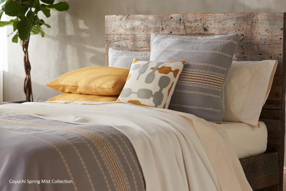 Natural Bedding for Hot Weather Sleep  Satara Home  Baby