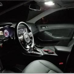 2016 Hyundai Sonata Wiring Diagram 10si Alternator K5 Optima Store - 2011-2018 Kia Interior Led Kit