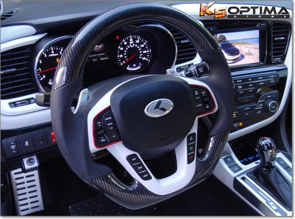 K5 Optima Store 2014 2015 Kia Optima Carbon Fiber
