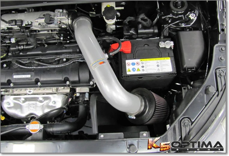 2013 Kia Optima Fuse Box Location K5 Optima Store Kia Soul K Amp N Typhoon Intake System