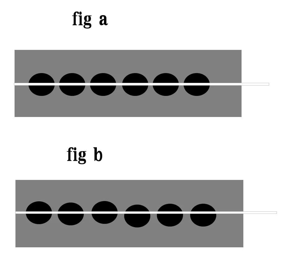 hight resolution of so it s these faults that give us a binding pin and then the ability to pick the lock
