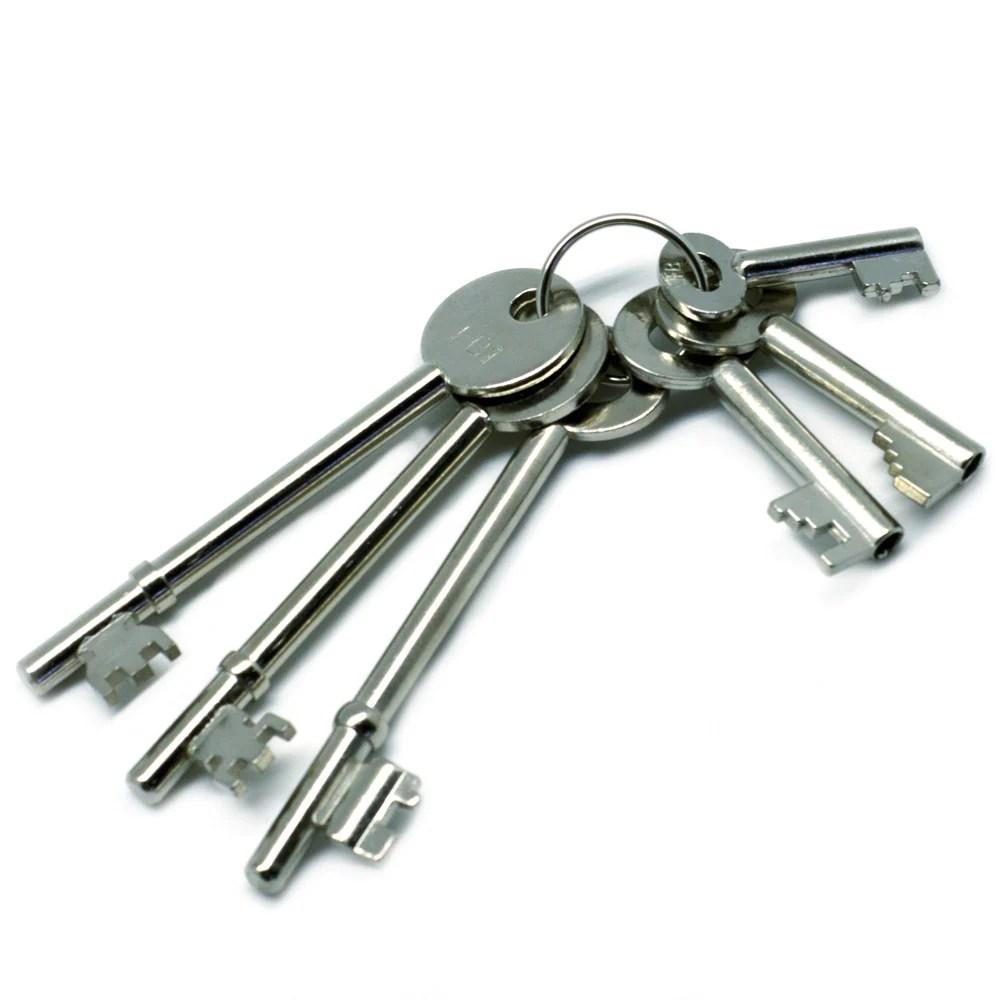 fire brigade keys premium
