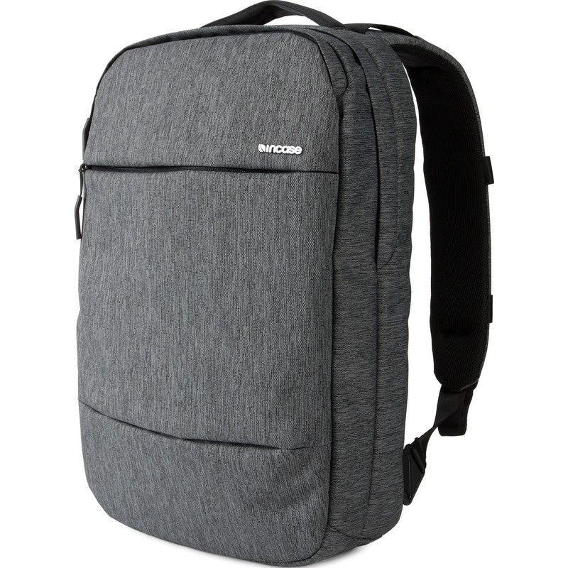 Incase City Compact Backpack Heather/Gunmetal CL55571 - Sportique