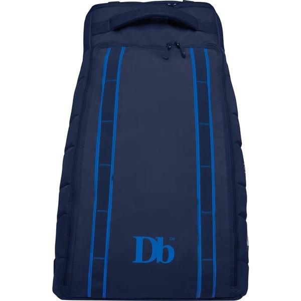Douchebags Hugger 60L Duffel Backpack Midnight Blue 137F