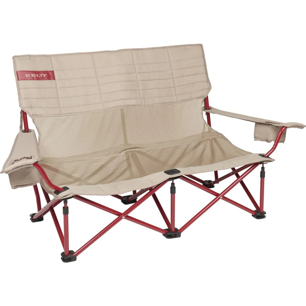 Kelty Low Love Chair Kelty Low Loveseat Camp Chair Sante Blog