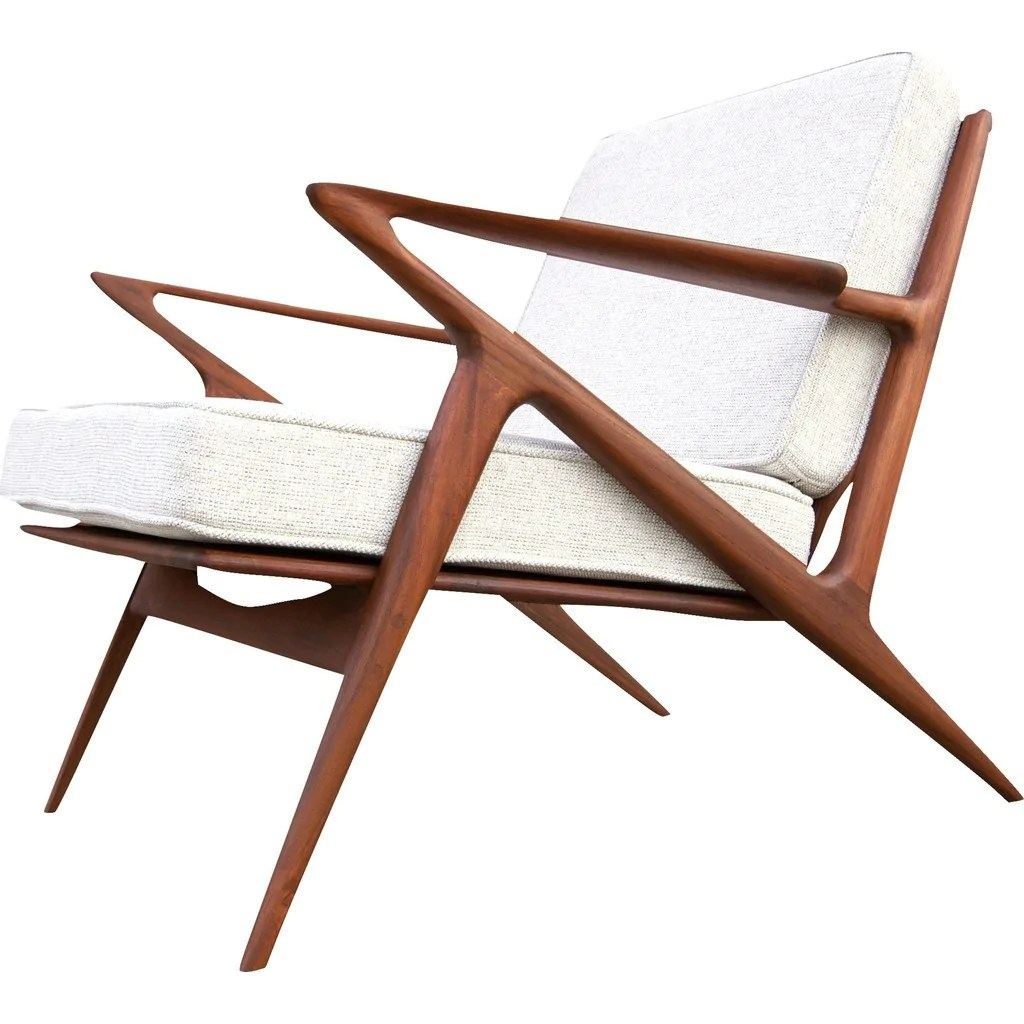 folding z chair teak shower chairs bowery grand bg003 07 rustic sand polaris sportique