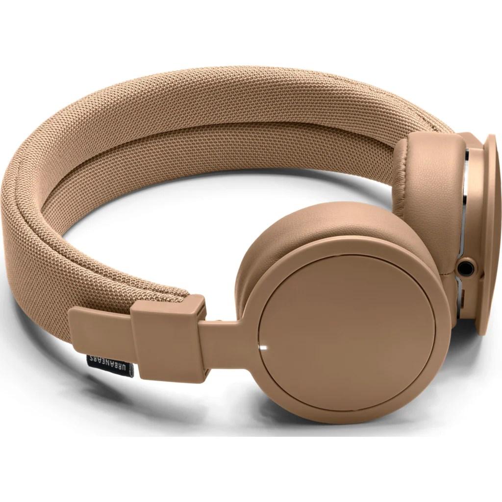 UrbanEars Plattan ADV Wireless Headphones Nougat Beige - Sportique