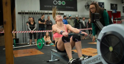 Indoor Rowing Is This The Latest Fitness Trend
