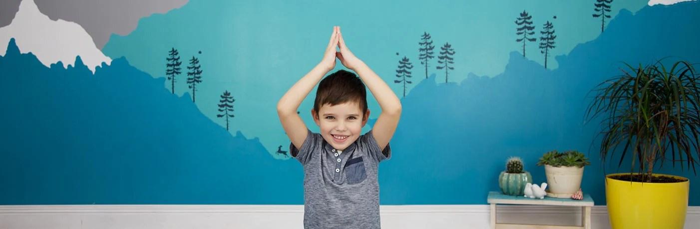 tapis de yoga enfant tayrona yoga