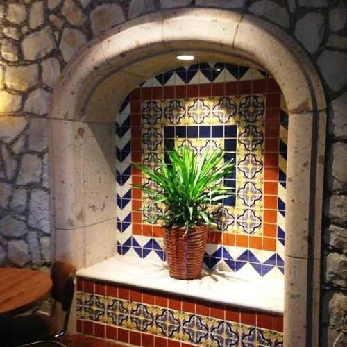 Mexican Tile Idea Galleries Mexican Tile Designs
