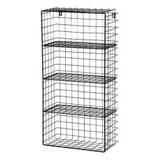 Glass Kitchen Table Sets Appliance Consumer Reviews Retro Inspired Locker Room Shelf & Hooks For Hallway,