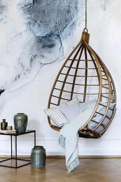 hanging chair egg coolest desk chairs by broste copenhagen