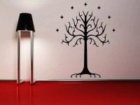 Tree of Gondor Wall Art | Geeky Tolkien Wall Decals | My ...