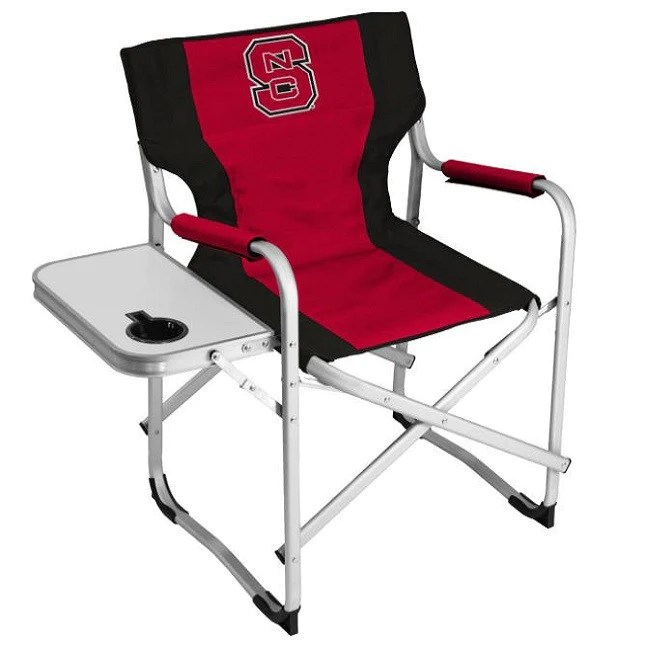 deck chair images wedding covers dublin nc state wolfpack alumni red and white shop