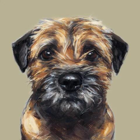 PaintMyDog Dog Art Contemporary Dog Portraits Welcome