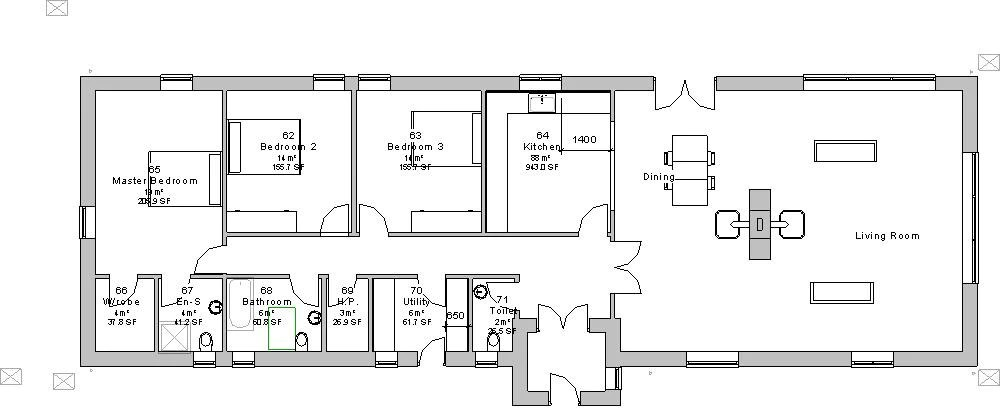 Bungalow House Plans Ireland – Bungalow Gallery Ideas