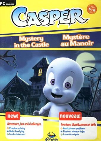 casper mystery in the