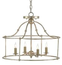 Currey & Company Fitzjames Lantern 9160