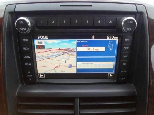 2007 F150 Radio Wiring Diagram 2009 2010 Ford Explorer Sync 1 Gps Navigation Radio