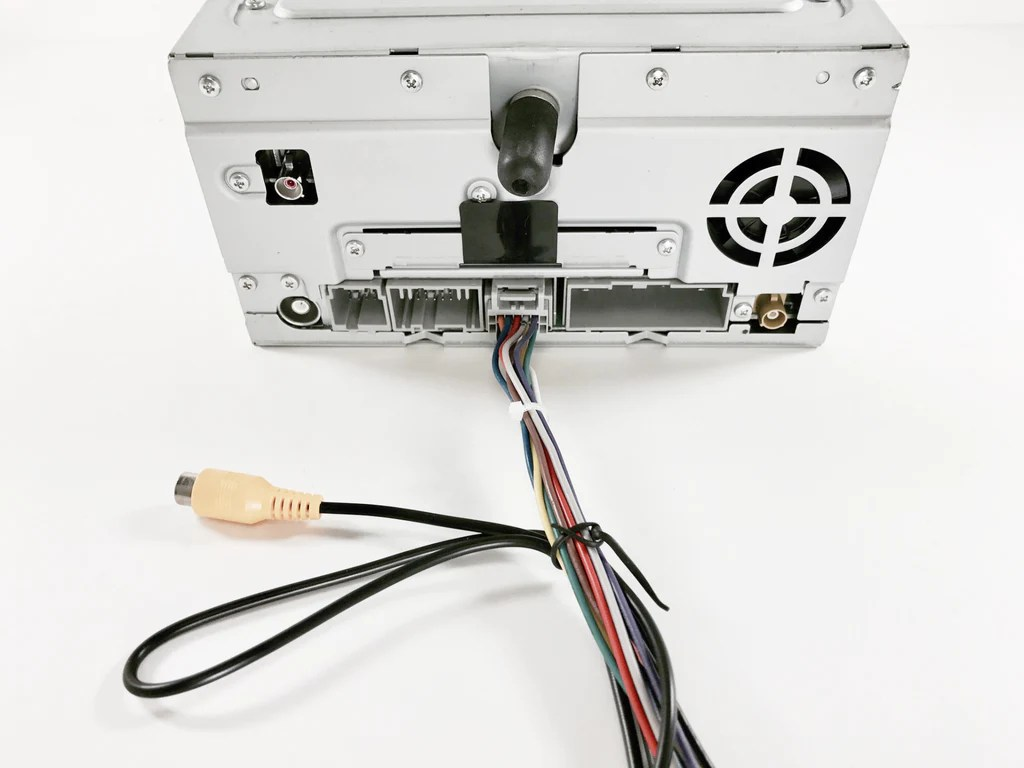 small resolution of  sync 1 radio camera interface