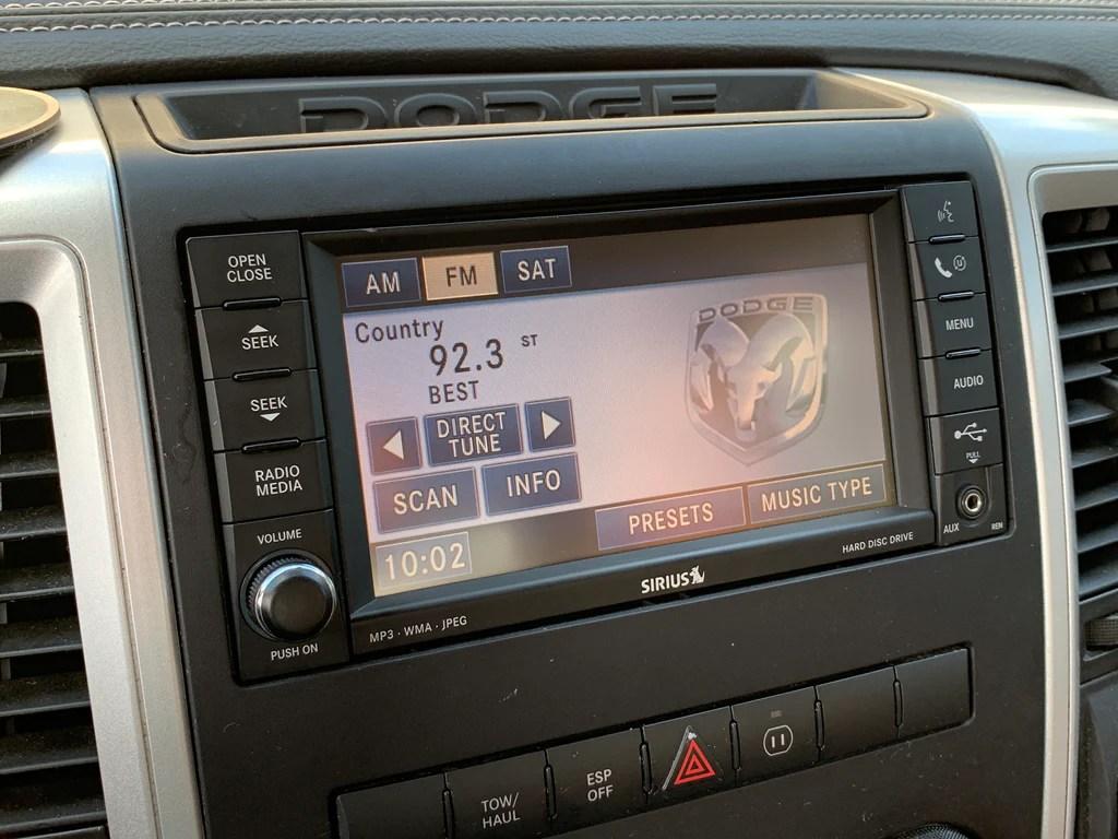 small resolution of mopar ren 430 mygig touchscreen radio high