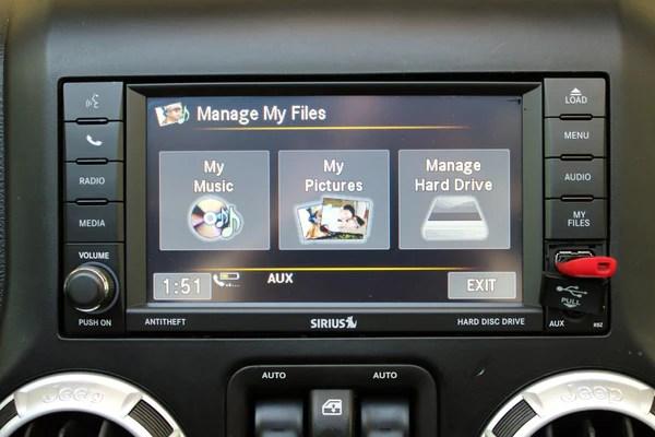 Dodge Ram Radio Wiring Diagram Mopar Rbz Mygig 430 Touchscreen Radio High