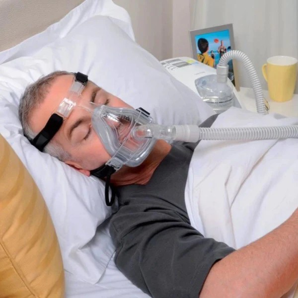 Forma Full Face CPAP Mask with Headgear  Nationwide